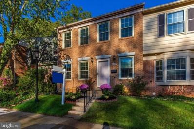 5431 Cabot Ridge Court, Fairfax, VA 22032 - #: VAFX1163046