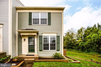 6650 High Valley Lane, Alexandria, VA 22315 - #: VAFX1163058