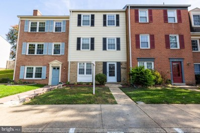 6615 Deer Gap Court, Alexandria, VA 22310 - #: VAFX1163082