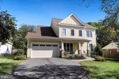 2907 Meadow View Road, Falls Church, VA 22042 - MLS#: VAFX1163184