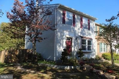 5906 Spruce Run Court, Centreville, VA 20121 - #: VAFX1163258
