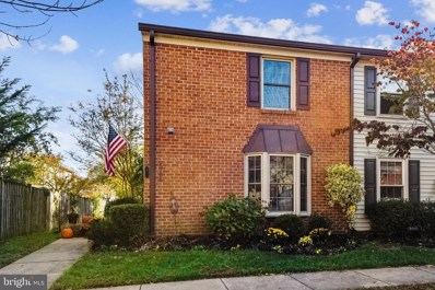 5756 Independence Circle, Alexandria, VA 22312 - #: VAFX1163314