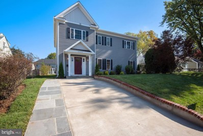 3209 Nottage Lane, Falls Church, VA 22042 - #: VAFX1163318