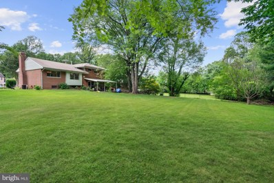 3309 Sleepy Hollow Road, Falls Church, VA 22044 - #: VAFX1163498