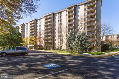 3100 S Manchester Street UNIT 1022, Falls Church, VA 22044 - MLS#: VAFX1163544