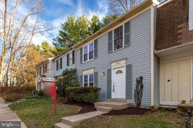 5840 Wood Poppy Court, Burke, VA 22015 - #: VAFX1163586