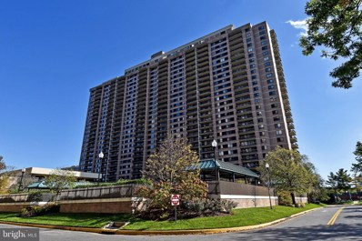 5501 Seminary Road UNIT 915S, Falls Church, VA 22041 - MLS#: VAFX1163626
