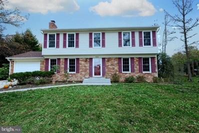 3019 Chichester Lane, Fairfax, VA 22031 - #: VAFX1163706