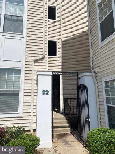 11353 Aristotle Drive UNIT 8-309, Fairfax, VA 22030 - #: VAFX1163882