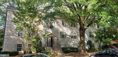 7760 New Providence Drive UNIT 1, Falls Church, VA 22042 - MLS#: VAFX1163888