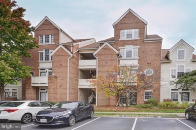 6825-A Brindle Heath Way UNIT 293, Alexandria, VA 22315 - MLS#: VAFX1163986
