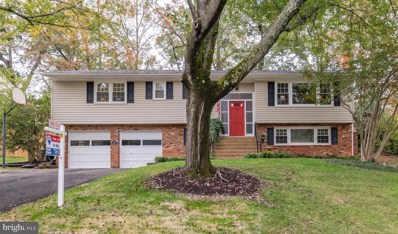 8402 Bound Brook Lane, Alexandria, VA 22309 - #: VAFX1163996