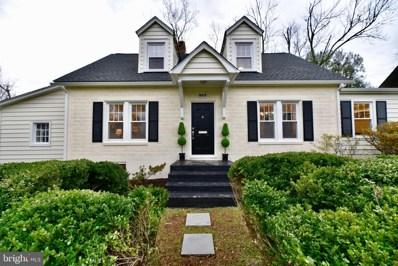 869 Vine Street, Herndon, VA 20170 - #: VAFX1164042