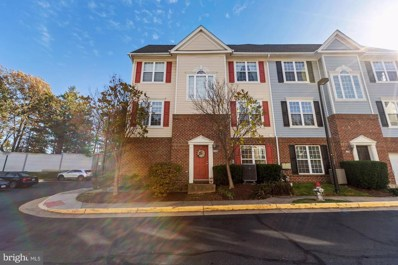 8055 Nicosh Circle Lane UNIT 62, Falls Church, VA 22042 - #: VAFX1164066