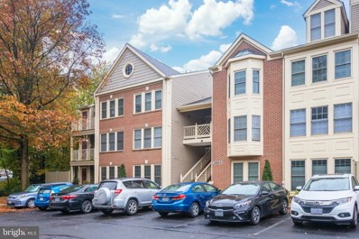 3804 Ridge Knoll Court UNIT 302-A, Fairfax, VA 22033 - #: VAFX1164238