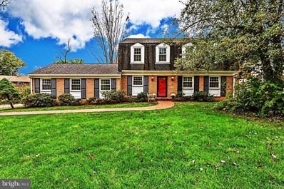 7105 Old Dominion Drive, Mclean, VA 22101 - #: VAFX1164332