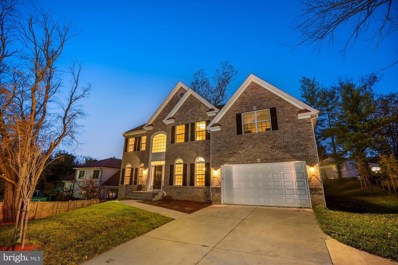 3352 Annandale Road, Falls Church, VA 22042 - #: VAFX1164474