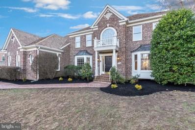 3713 Washington Woods Drive, Alexandria, VA 22309 - #: VAFX1164560