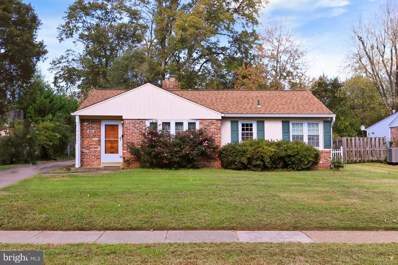 1806 Shenandoah Road, Alexandria, VA 22308 - MLS#: VAFX1164688