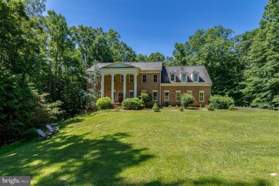 8309 Crestridge Road, Fairfax Station, VA 22039 - #: VAFX1164866