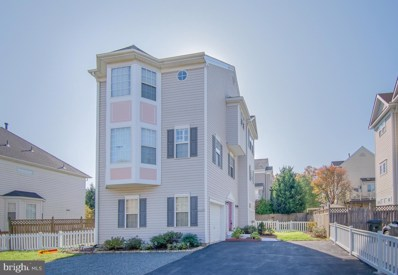 8247 Electric Avenue, Vienna, VA 22182 - #: VAFX1164940