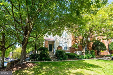 1361 Garden Wall Circle UNIT 701, Reston, VA 20194 - #: VAFX1164998