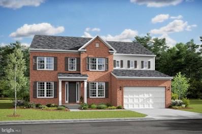 3 Hubbard Way, Lorton, VA 22079 - #: VAFX1165138
