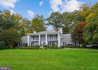 7400 Park Terrace Drive, Alexandria, VA 22307 - MLS#: VAFX1165608
