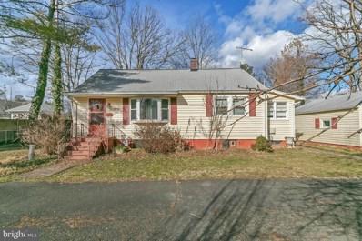 3235 Taney Lane, Falls Church, VA 22042 - MLS#: VAFX1165720