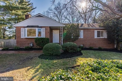 6231 Kilmer Court, Falls Church, VA 22044 - #: VAFX1165770