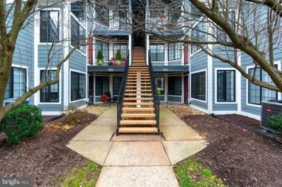 7001 Birkenhead Place UNIT 10D, Alexandria, VA 22315 - MLS#: VAFX1165858