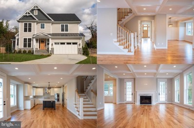 7054 Rosemary Court, Falls Church, VA 22042 - #: VAFX1165894