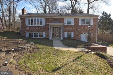 2849 Hunter Road, Fairfax, VA 22031 - #: VAFX1166010