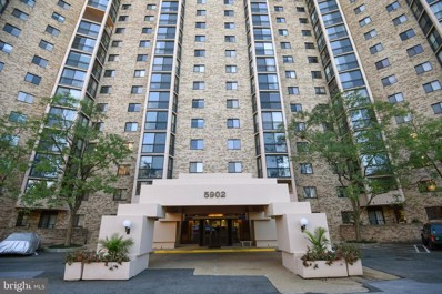 5902 Mount Eagle Drive UNIT 1201, Alexandria, VA 22303 - MLS#: VAFX1166190