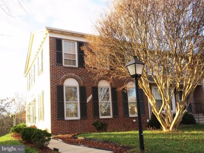 3930 Kernstown Court, Fairfax, VA 22033 - #: VAFX1166352