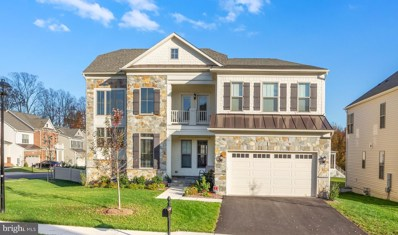5009 Harvest Grove Drive, Fairfax, VA 22030 - #: VAFX1166438