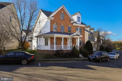 13932 Malcolm Jameson Way, Centreville, VA 20120 - #: VAFX1166538