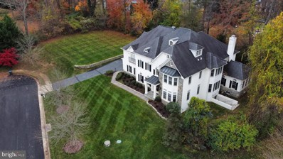 2956 Bonds Ridge Court, Oakton, VA 22124 - #: VAFX1166576