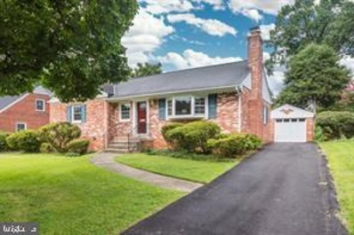 2912 Cleave Drive, Falls Church, VA 22042 - #: VAFX1166640