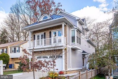 2333 Highland Avenue, Falls Church, VA 22046 - #: VAFX1166658