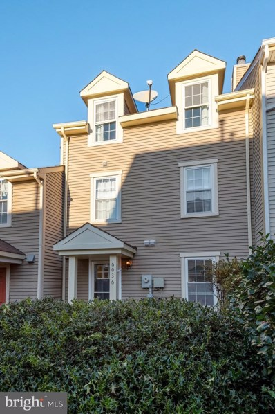 6036 Havener House Way, Centreville, VA 20120 - #: VAFX1166718