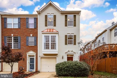8305 Hunter Murphy Circle, Alexandria, VA 22309 - #: VAFX1166782