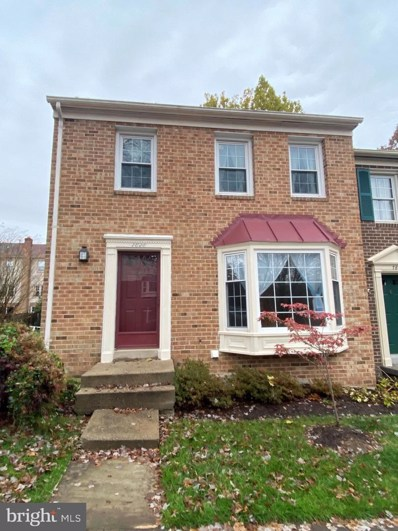 7828 Byrds Nest Pass, Annandale, VA 22003 - #: VAFX1166824