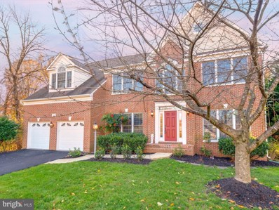 12905 Monroe Manor Drive, Herndon, VA 20171 - #: VAFX1166872