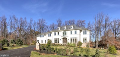 11320 Fox Creek Farm Way, Great Falls, VA 22066 - #: VAFX1166880