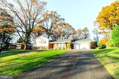 6444 Walters Woods Drive, Falls Church, VA 22044 - #: VAFX1166920