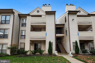 6906 Mary Caroline Circle UNIT K, Alexandria, VA 22310 - #: VAFX1167044