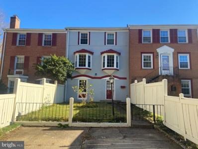 4327 Gramercy Circle, Alexandria, VA 22309 - #: VAFX1168332