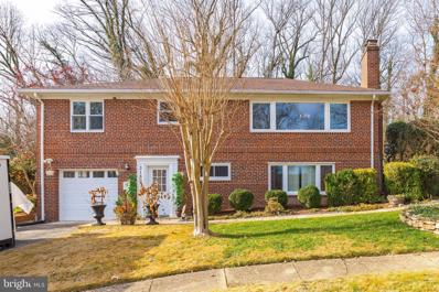 3150 Siron Street, Falls Church, VA 22042 - #: VAFX1168342