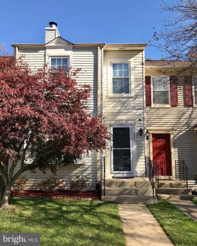 5835 Waterdale Court, Centreville, VA 20121 - #: VAFX1168448